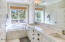 5615 SW Arbor Dr, South Beach, OR 97366 - Master bath