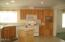 3848 Summit Ridge Cir, Depoe Bay, OR 97341 - Kitchen with abundant counter space