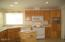 3848 Summit Ridge Cir, Depoe Bay, OR 97341 - Spacious kitchen