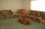 3848 Summit Ridge Cir, Depoe Bay, OR 97341 - Living Room