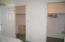 3848 Summit Ridge Cir, Depoe Bay, OR 97341 - Double closets at master bedroom