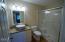 372 Fruitvale Rd, Newport, OR 97365 - Guest Bathroom