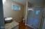 372 Fruitvale Rd, Newport, OR 97365 - Master Bathroom