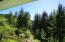 372 Fruitvale Rd, Newport, OR 97365 - View from front deck