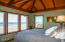 14226 S Coast Hwy, South Beach, OR 97366 - Second bedroom suite with views