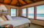 14226 S Coast Hwy, South Beach, OR 97366 - Third bedroom suite with views
