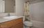 6925 A Street, Pacific City, OR 97135 - Guest Bath