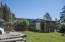 6945 A Street, Pacific City, OR 97135 - Back yard