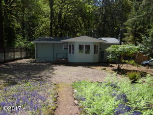 12 N New Bridge Rd, Otis, OR 97368 - Beautiful Setting