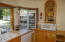 12 N New Bridge Rd, Otis, OR 97368 - Kitchen