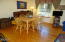 12 N New Bridge Rd, Otis, OR 97368 - Dining Area