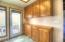 2710 NW Oceania Dr, Waldport, OR 97394 - Breakfast Nook Storage