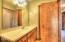 2710 NW Oceania Dr, Waldport, OR 97394 - Guest Bath 1