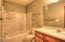 2710 NW Oceania Dr, Waldport, OR 97394 - Guest Bath 2