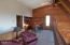 3734 NW Keel Ave, Lincoln City, OR 97367 - Loft with wet bar