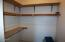 3734 NW Keel Ave, Lincoln City, OR 97367 - Master walk-in closet