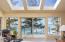 3200 Sea Ridge Ln., Neskowin, OR 97149 - Great Room & Deck