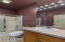 3200 Sea Ridge Ln., Neskowin, OR 97149 - Guest Bathroom