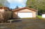 440 N Pleasure Dr, Otis, OR 97368 - Garage