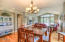 240 SW 60th Loop, South Beach, OR 97366 - Lovely Dining Area