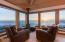67 W Windy Ln., Yachats, OR 97498 - Great Room Ocean Views