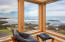 67 W Windy Ln., Yachats, OR 97498 - Master Suite Views