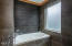 67 W Windy Ln., Yachats, OR 97498 - Master Suite Spa Tub