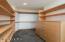 67 W Windy Ln., Yachats, OR 97498 - Custom Walk - in Closet