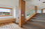 67 W Windy Ln., Yachats, OR 97498 - Stairwell