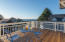 1982 NE Mulberry Loop, Lincoln City, OR 97367 - Mulberry Loop deck view