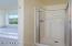 47225 Hillcrest Dr, Neskowin, OR 97149 - Shower stall