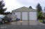 469 NW James Frank Ave, Siletz, OR 97380 - SHOP  36' X 48'