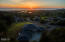 6015 Pacific Overlook Drive, Neskowin, OR 97149 - Aerial Sunset