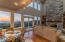 6015 Pacific Overlook Drive, Neskowin, OR 97149 - Dining-Living