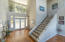 6015 Pacific Overlook Drive, Neskowin, OR 97149 - Staircase