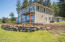 6015 Pacific Overlook Drive, Neskowin, OR 97149 - Exterior back of Home