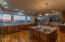6015 Pacific Overlook Drive, Neskowin, OR 97149 - Kitchen Dusk