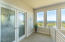 6015 Pacific Overlook Drive, Neskowin, OR 97149 - Landing and entry to Master Bedroom