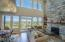 6015 Pacific Overlook Drive, Neskowin, OR 97149 - Living
