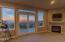 6015 Pacific Overlook Drive, Neskowin, OR 97149 - Master Bedroom Sunset