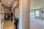 6015 Pacific Overlook Drive, Neskowin, OR 97149 - Master Walk-in Closet