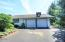 261 SE View Dr, Newport, OR 97365 - Driveway