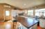 261 SE View Dr, Newport, OR 97365 - Unit B Kitchen 1