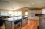 261 SE View Dr, Newport, OR 97365 - Unit B Kitchen 2