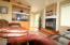 261 SE View Dr, Newport, OR 97365 - Unit B Living Room 2