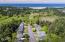 1235 NE Lakewood Dr, Newport, OR 97365 - Aerial