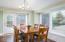 1235 NE Lakewood Dr, Newport, OR 97365 - Living room