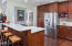 1235 NE Lakewood Dr, Newport, OR 97365 - Kitchen Bar