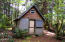11534 SE Cascara St, South Beach, OR 97366 - FrontOfCabin