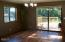 1324 NW Sunahama Pl, Seal Rock, OR 97376 - Dining room